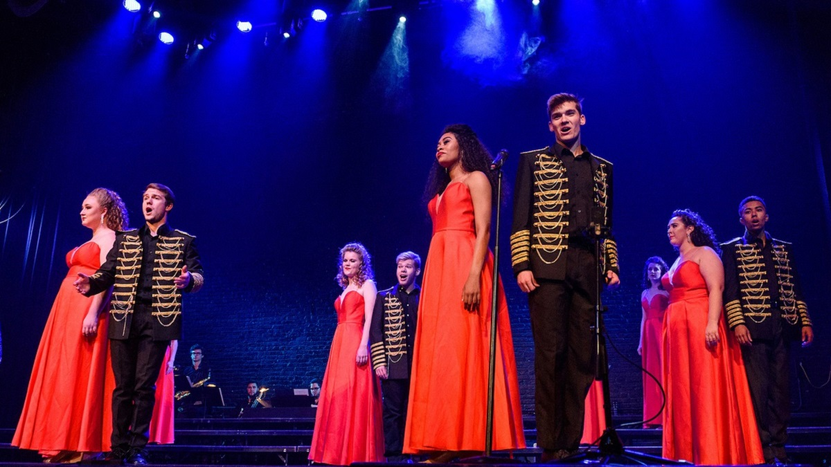 University of Alabama Theatre and Dance releases online performances, lessons