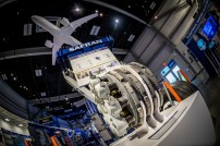 Tours of the Airbus A320 Final Assembly Line are also available. (contributed)