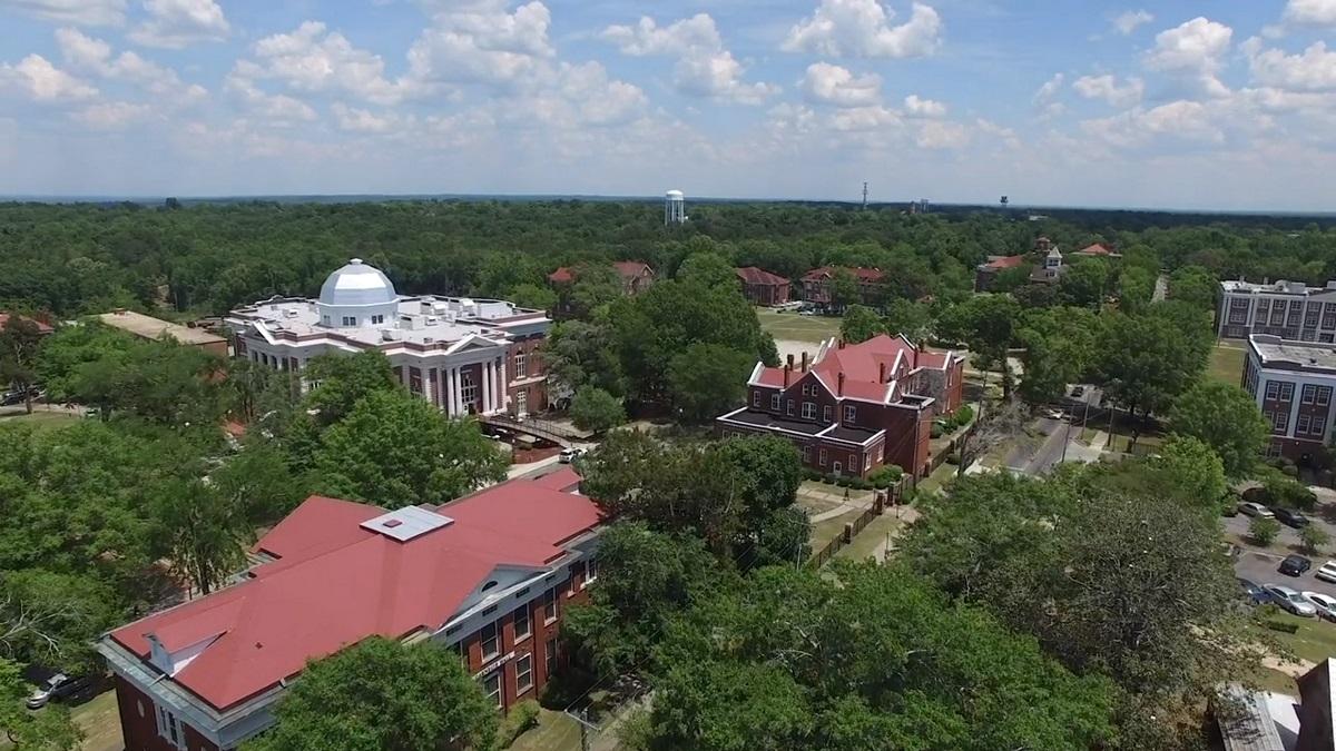 Alabama HBCUs: Tuskegee University