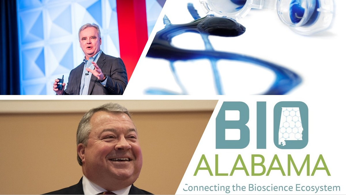 Barker and Canfield chart growth of bioscience industry in Alabama
