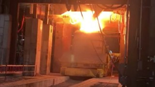 U.S. Steel starts up advanced electric arc furnace facility in Alabama
