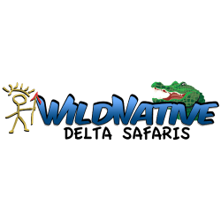 Wildnative Delta Safaris Logo