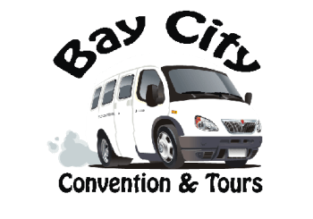 Bay City Convention and Tours Logo