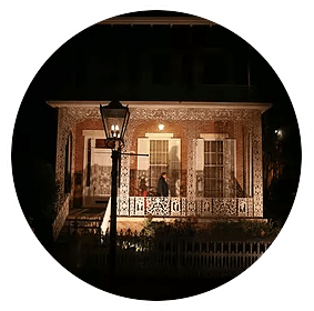 Bay City Ghost Tour