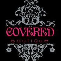 Covered Boutique Logo