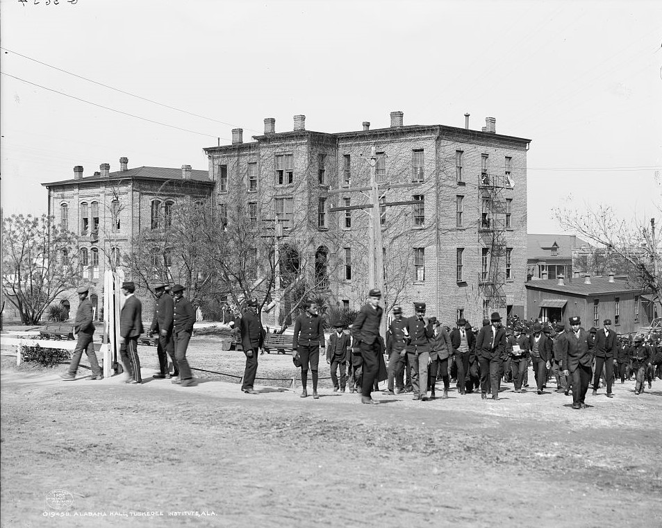 Image result for The Tuskegee Institute