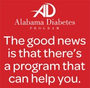 Image result for Diabetes Branch of the Alabama Department of Public Health