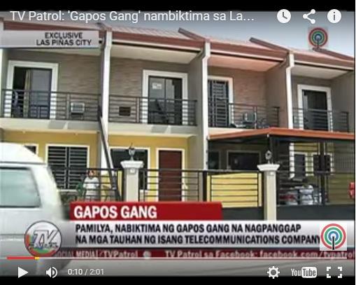 gapos gang