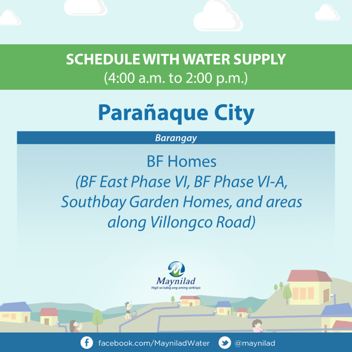 paranaque bf east