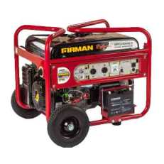 Sumec Firman SPG7600E2 Generator
