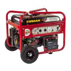 Sumec Firman SPG8600E2 Generator
