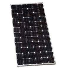 Foresolar 200 watts monocrystaline solar panel