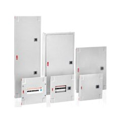 ABB distribution board