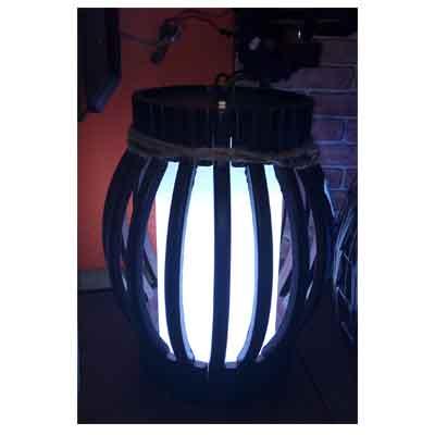 Brown cylinder pendant light pendant light surface light pop recess brown cylinder pendant light aloadofball Choice Image