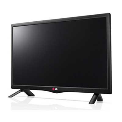 20inches LG LED TV LB455A