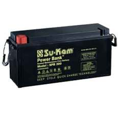 Su-kam 200AH Battery