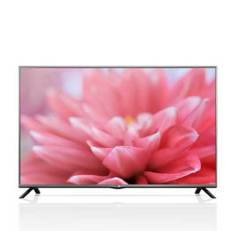 LG 55 inch LED Satellite TV 55LB552V-TB