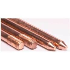 Earth Rod copper 14mm 4ft