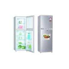Polystar Refrigerator Double PV-DD250L