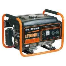 Lutian LT3600E Key Start