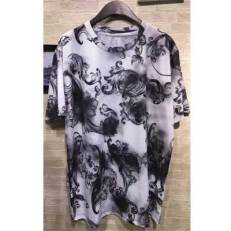 Versace Cotton T-Shirt