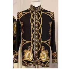 Vintage Gianni Versace Silk Shirt