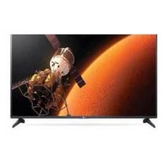 Polystar 55 inch Smart TV