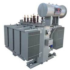 STD 2.5MVA 33/11 Power Transformer
