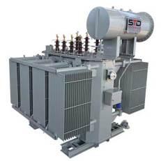 STD 7.5MVA 33/11 Power Transformer On-Load