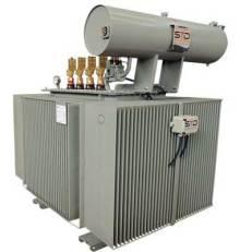 STD 200KVA 33/415v Distribution Transformer