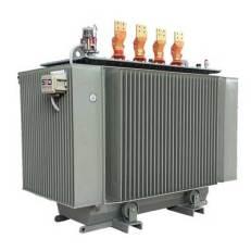 STD 200KVA 11/415v Distribution Transformer