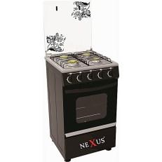 Nexus GAS COOKER GCCR-NX-5055B