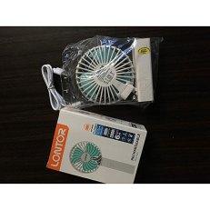 Lontor Rechargeable Hand Fan