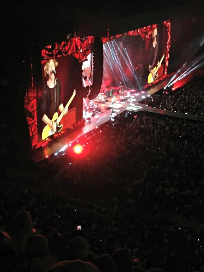 rolling stones concert Orlando