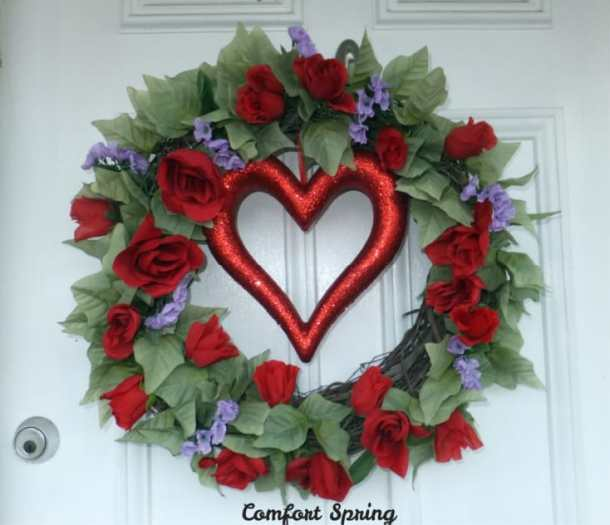 diy-valentine-wreath
