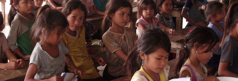 Primaray Laos