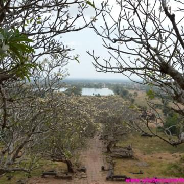 Art. 28 – Champassak et le Vat Phou