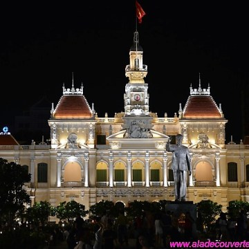 Art. 36 : Ho Chi Minh – Capitale économique du pays