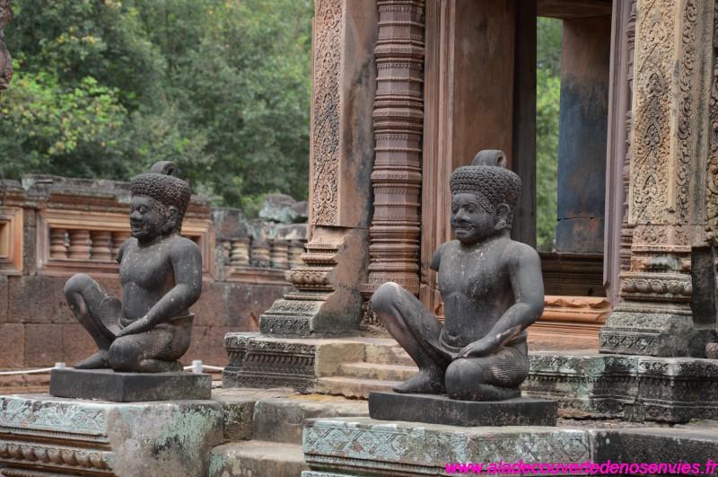 Art. 43 : Siem Reap et les temples d'Angkor (épisode 3)