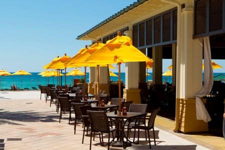 Hilton Sandestin - Outside