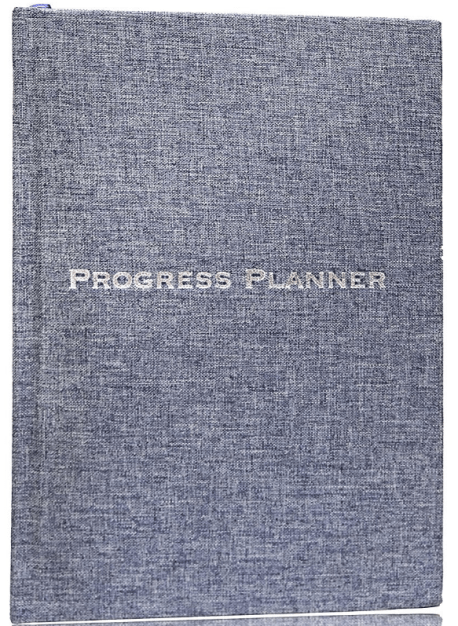 Progress Planner cover