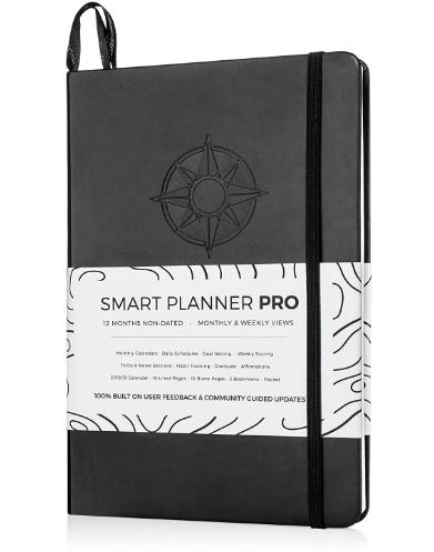 Smart Planner cover