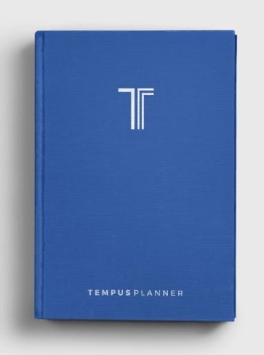 TEMPUS cover