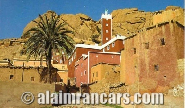 Tafraot Maroc