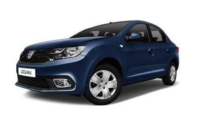 Dacia logan Agadir