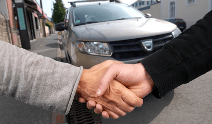 Find a good quality used car