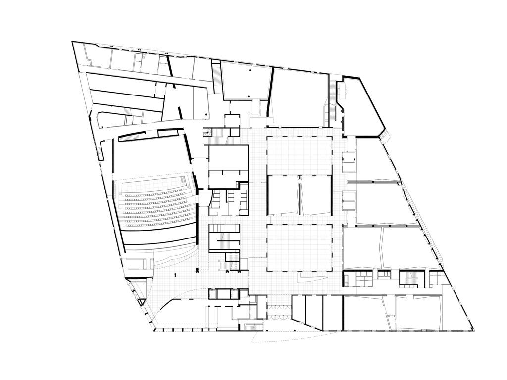 Gaudin_Strasbourg_Plan_RDC