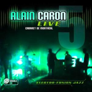 5 Live Cabaret De Montreal cover art