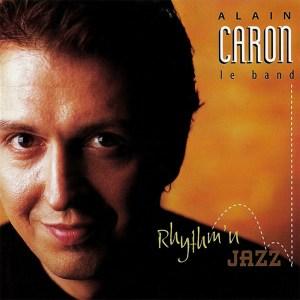 Rhythm'n Jazz cover art