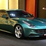 Alain Class Motors Ferrari Ff